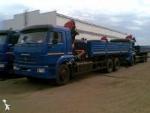 camion Kamaz 65117 6010-78