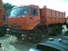 camion Kamaz 45143 112-15