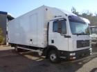 camión MAN TGL 12.210