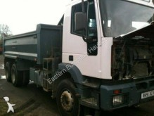 Iveco Eurotrakker 260E31 truck