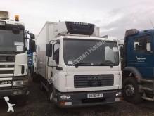 MAN TGL 8.180 truck