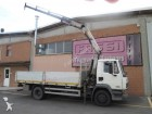 used DAF box truck