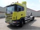 camion Scania R 114 GB 6X2*4 NA 90190