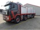 camión Volvo FM 480 8X2
