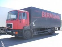 camión MAN 14.270