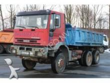 Iveco 260E34 Heavy Duty 6X6 truck