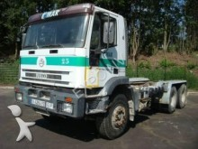 Iveco 330.30 260E30 6X4 !! CHASSIS !! kein truck