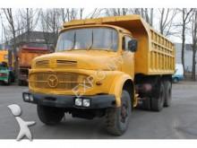 camion Mercedes 2624 6X6