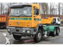 camión chasis usado