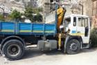 camión Volvo FL 6