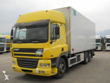 used DAF refrigerated truck