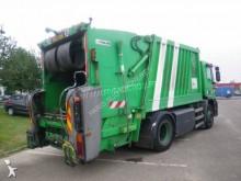 camion benne à ordures ménagères Iveco occasion