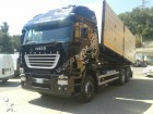 Iveco Stralis 480 260S48 truck