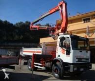 camion Iveco Eurocargo 170e23
