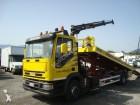 camion Iveco Eurocargo 120E15