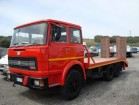camion Iveco 684.