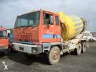 camion calcestruzzo rotore / Mescolatore Astra usato