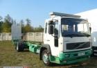 Volvo FL 220 - Stan Perfekcyjny - GWARANCJA truck