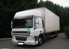 DAF CF 75 250 Euro 5 truck