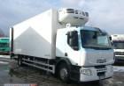 ciężarówka Renault Premium 280 dxi - Euro 5 Chłodnia