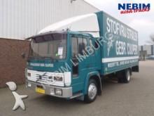 vrachtwagen Volvo FL6 8 140 4x2R Steel suspension