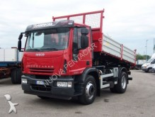 camion ribaltabile Iveco usato