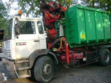 camion Renault Gamme G 330