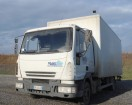 used Iveco truck
