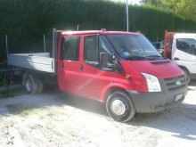used Ford chassis truck
