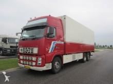 camión Volvo FH440, 6x2, kuhlkoffer, euro 5