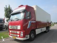 camión Volvo FH440 globe XL, 6x2 kuhlkoffer, euro 5