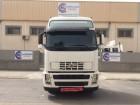 camión Volvo FH12 430
