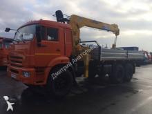 camion Kamaz 43118 3078-46
