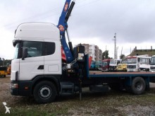 camion Scania L 144L530