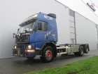 camión Volvo EXPECTED WITHIN 2 WEEKS: FM12.420 6X2 CHASSIS FU