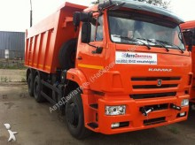 camion Kamaz 6520 26012-73