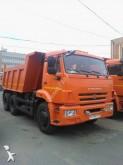 camion Kamaz 65115 6058-23