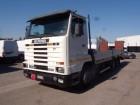 camión Scania 113 H 320