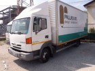used Nissan box truck