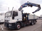 Iveco Eurotech 260 LKW