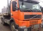 camion Volvo FM 12 340 AMPLIROLL