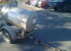camion citerne à goudron occasion