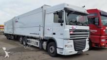 camion DAF XF 105 460 Komplett Zug 2x LBW