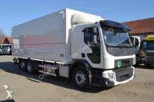 camión furgón transporte de bebidas Volvo usado