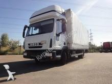 Iveco Eurocargo ML 75 E 18 K truck