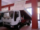 Iveco Eurocargo 75e15 truck