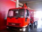 Iveco Eurocargo 120 truck