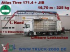 camion cassone centinato usato