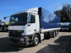 camion Mercedes Actros 2541 L Getränkekoffer BÖSE LBW 2 to.
