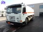 camión Volvo FL 10 tank